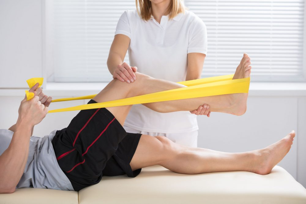 Orthopedic Physical Therapy